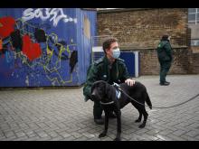 PD Dexter at Royal London Hospital [3]
