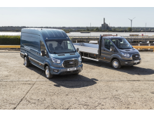 Ford Transit 5-tons