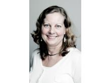 Administrerende direktør Telenor Norge, Berit Svendsen