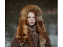 © Tina Signesdottir  hult, Norway, Shortlist, Open, Portraiture (Open competition), 2018 Sony World Photography Awards