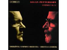 Pettersson Symphony No 14
