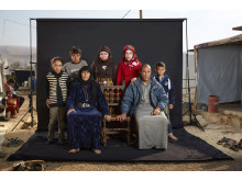 Dario Mitidieri, Lost Family Portraits 05