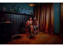© Tomáš Vrana, Czech Republic, Shortlist, Professional competition, Portraiture, 2020 Sony World Photography Awards