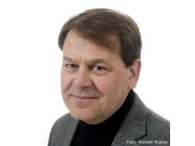 Rolf Ljung, professor i pediatrik vid Lunds universitet och överläkare i pediatrisk hematologi med särskild inriktning koagulation vid Skånes universitetssjukhus