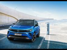 Nya Opel Grandland 7