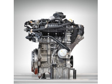 ECOBOOST 1,0 - INTERNATIONAL ENGINE OF THE YEAR 2013 - 1