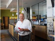 Paulaner Umweltbeauftragter Dr. Johannes Fischer