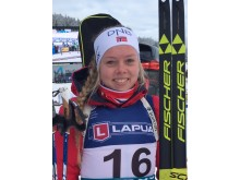 Karoline Erdal