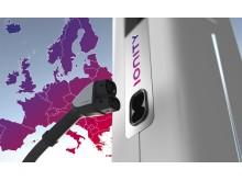 IONITY Europeisk ladenettverk (2)