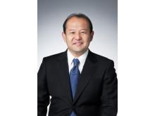 Mr. Kumekawa