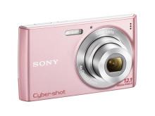 Cyber-shot DSC-W510 von Sony_Rosa_02