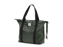 AW18 - Diaper bag Valley Green