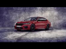 Nye BMW M5