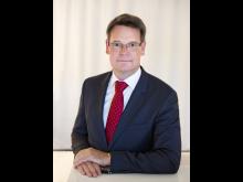 Andrew Kristensen, Andrew Kristensen vd för Weber Saint-Gobain Sweden