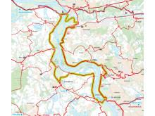 Auenland - Den Rhein erfahren