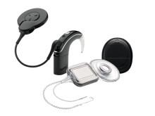 Cochlea-Implantatsysteme von Cochlear™