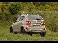 Suzuki Ignis 2020 - 6