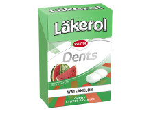 PNG-kuva_1009080_Lakerol Dents 85g Watermelon