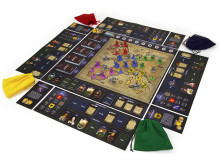 Crusader Kings The Board Game (BETA)