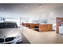 Bavaria Stavanger - BMW