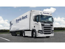 Scania Rent Truck & Trailer - Scania R 500