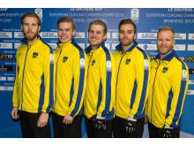 Team Edin EM 2016