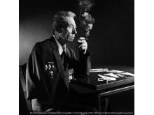 ©Dmitri Beliakov, Professional Portraiture category, 2016 Sony World Photography Awards