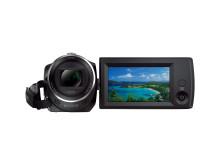 HDR-CX405 von Sony_3