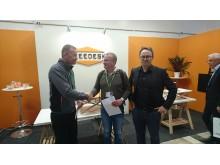 Nya affärer för innovationen Freedesk
