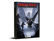 Mutant - Undergångens arvtagare Regelbok