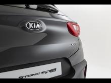 Kia Stonic detail Exterior 001