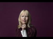 Jennie Ekbeck, CEO of Umeå Biotech Incubator