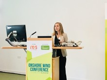 Dr. Laura Kane Speaking