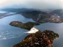 Vannmagasinene Nåvatn og Skjerkevatn