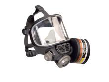 Helmask M98 från Scott Safety