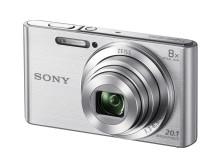 DSC-W830 von Sony_silber_01