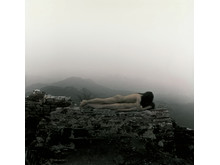 In the Great Wall.China.2000.No.3 (c) RongRong and inri
