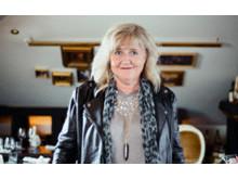 Våga gå din egen väg! Tv-journalisten Helena Stjernström