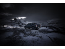 Ford Ranger Black Edition Svalbard (3)