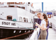 Hafen Kiel
