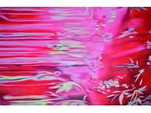 """China moves"", 2014, Öl auf Leinwand, 150 x 230 cm Foto: Ali Schüler"