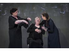 Eugen Onegin/ Merle Silmato, Agneta Lundgren, Maria Fontosh