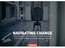 Mynewsdesks Navigating Change