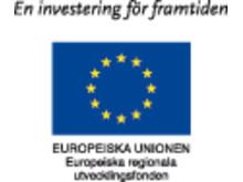 Smart träbro i Skellefteå med stöd av EU