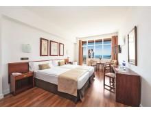 allsun Hotel Cormoran Zimmer