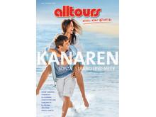 Katalogtitel Kanaren Sommer 2020