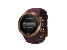 Suunto 5_Burgundy Copper