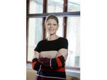 Anna Rosengren förvaltningschef kulturförvaltningen foto Marie Ullnert