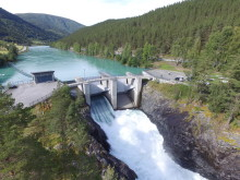 Nedre Otta - Dam Eidefossen 2.JPG