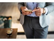 Crealog Mobile Call Recording unterstützt die Finanzbranche in der Corona-Pandemie